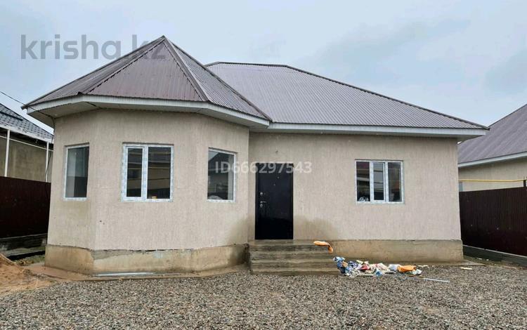 5-комнатный дом, 140 м², 4 сот., мкр Рахат за 22.5 млн 〒 в Алматы, Алатауский р-н