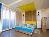 1-комнатная квартира, 35 м², 2/4 этаж посуточно