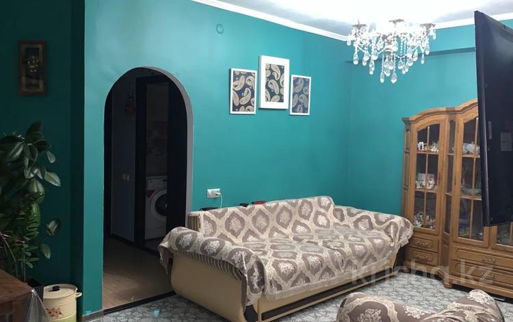2-комнатная квартира, 48 м², 5/5 этаж, Гоголя — Жумалиева за 23 млн 〒 в Алматы, Алмалинский р-н