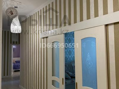 3-комнатная квартира, 140 м², 7/22 этаж, Момышулы 2 за 52 млн 〒 в Нур-Султане (Астане), Алматы р-н