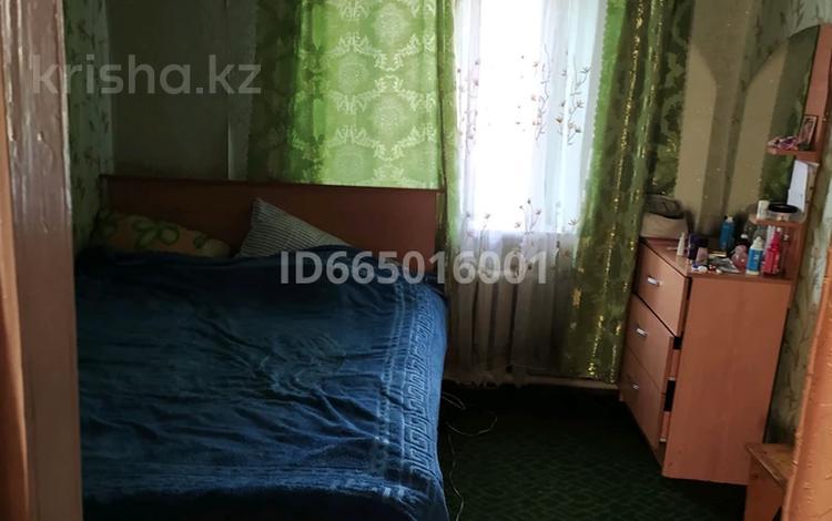 4-комнатный дом, 56 м², 6 сот., Чайковского 2 за 4.2 млн 〒 в Текели