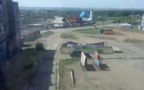 3-комнатная квартира, 64 м², 3/3 этаж, Горный микрорайон 17 за 12 млн 〒 в Щучинске