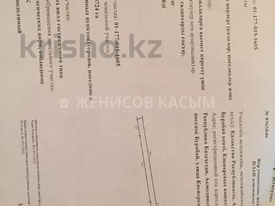 Участок 70 соток, Киснеревых 13/8 за 28 млн 〒 в Бурабае — фото 2