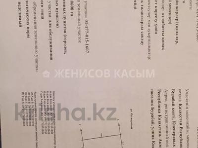 Участок 70 соток, Киснеревых 13/8 за 28 млн 〒 в Бурабае — фото 4