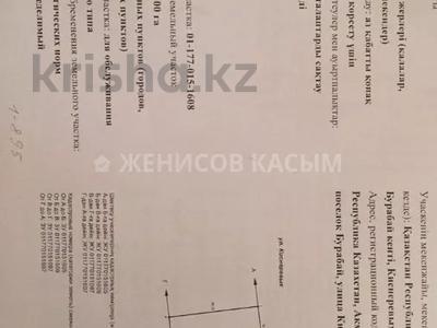 Участок 70 соток, Киснеревых 13/8 за 28 млн 〒 в Бурабае — фото 7