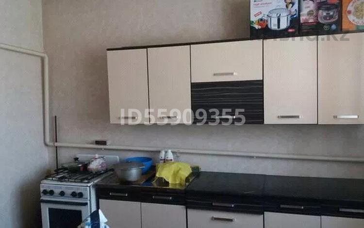 6-комнатный дом, 110 м², 10 сот., Береке 33 — Гусейнова за 7.5 млн 〒 в