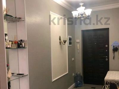 3-комнатная квартира, 109 м², 3/12 этаж, Степной-2 2/4 за 35 млн 〒 в Караганде, Казыбек би р-н — фото 2