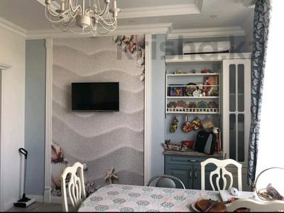 3-комнатная квартира, 109 м², 3/12 этаж, Степной-2 2/4 за 35 млн 〒 в Караганде, Казыбек би р-н — фото 3