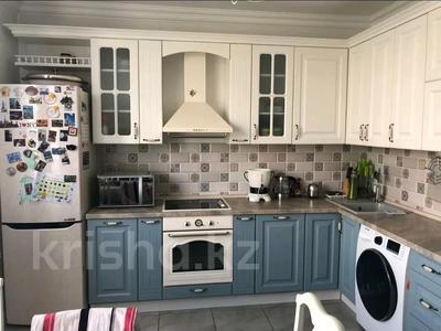 3-комнатная квартира, 109 м², 3/12 этаж, Степной-2 2/4 за 35 млн 〒 в Караганде, Казыбек би р-н — фото 5