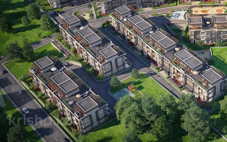 3-комнатная квартира, 151.02 м², Кажымукана 109 за ~ 108.7 млн 〒 в Алматы