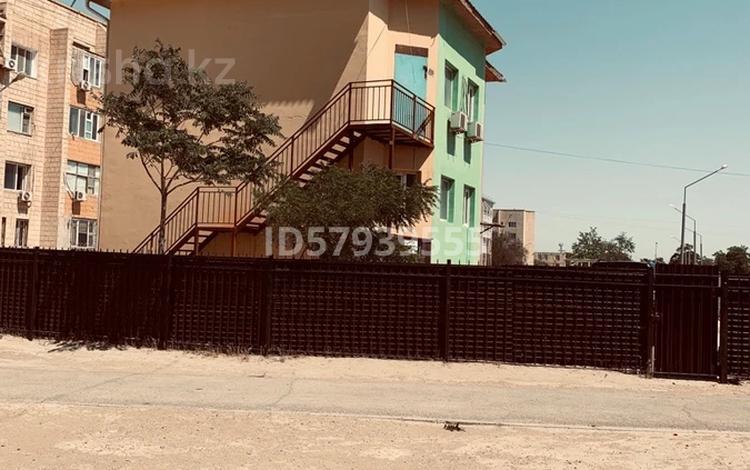 Здание, площадью 340 м², 22-й мкр за 36 млн 〒 в Актау, 22-й мкр