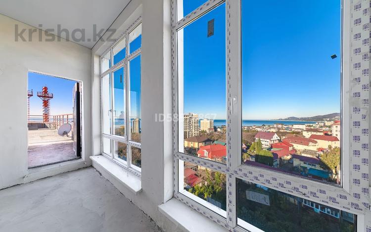 4-комнатная квартира, 365 м², 11/11 этаж, Ленина 284г за 127.8 млн 〒 в Сочи