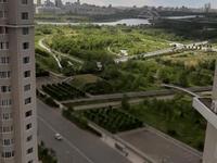 1-комнатная квартира, 40 м², 17/21 этаж, Нажимеденова 10/2 за 14 млн 〒 в Жезказгане