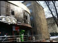 Здание, площадью 462.8 м²