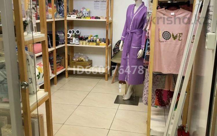 Магазин площадью 11 м², Северное кольцо за 70 000 〒 в Алматы, Жетысуский р-н