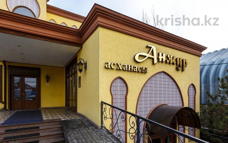 Здание, площадью 832.7 м², Жансугурова 413 — Жумабаева за 260 млн 〒 в Алматы, Турксибский р-н