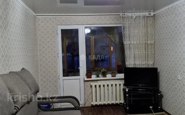 2-комнатная квартира, 52 м², 1/5 этаж, Машиностроителей 10 за 11.5 млн 〒 в Усть-Каменогорске