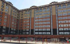 3-комнатная квартира, 112 м², 4/10 этаж, Батыс-2 за 25.5 млн 〒 в Актобе, мкр. Батыс-2