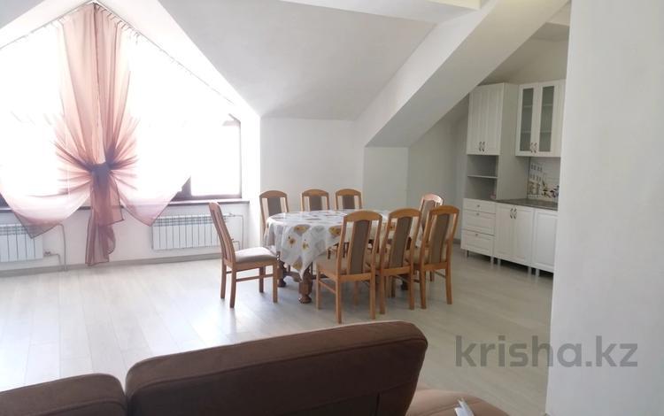 2-комнатная квартира, 82.5 м², 4/4 этаж, улица Дружбы Народов 2/3 за 19 млн 〒 в Куленовке