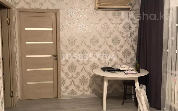 3-комнатная квартира, 58 м², 5/5 этаж, Алмалинский р-н, мкр Тастак-2 за 21 млн 〒 в Алматы, Алмалинский р-н
