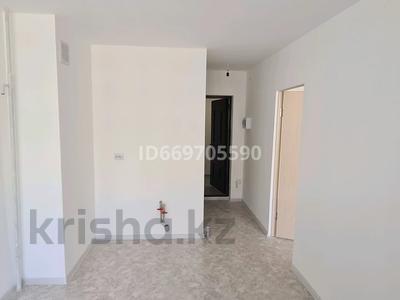1-комнатная квартира, 36 м², 7/9 этаж, Райымбек батыра 275 за 18 млн 〒 в Алматы, Медеуский р-н