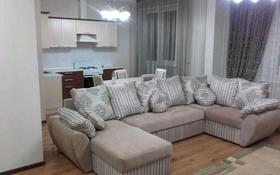 2-комнатная квартира, 45 м², 16/24 этаж помесячно, Мангилик Ел 26А за 230 000 〒 в Нур-Султане (Астане), Есильский р-н