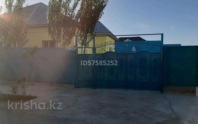 7-комнатный дом, 180 м², 10 сот., Исатай Елубаева 2 а — Мустафа Шокай за 26 млн 〒 в
