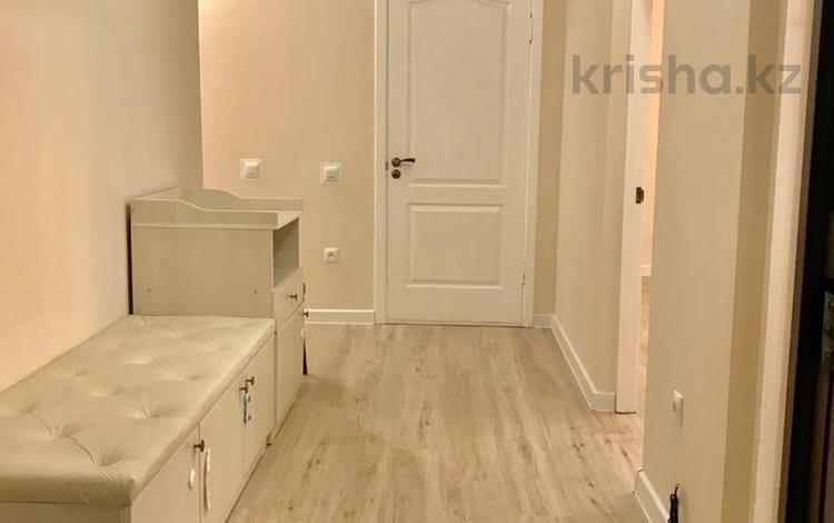 2-комнатная квартира, 60 м², 2/9 этаж, Бауыржана Момышулы за 26.5 млн 〒 в Алматы, Ауэзовский р-н