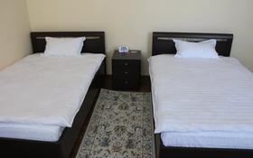 1-комнатная квартира, 48 м², 2/2 этаж посуточно, Биржан Сала 125 — Ж.Жабаева за 13 000 〒 в Талдыкоргане