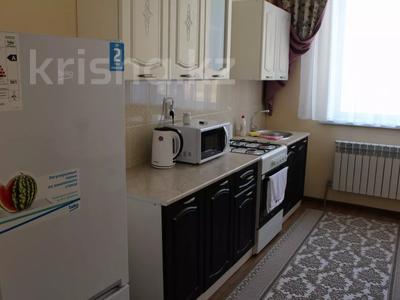 1-комнатная квартира, 48 м², 2/2 этаж посуточно, Биржан Сала 125 — Ж.Жабаева за 13 000 〒 в Талдыкоргане — фото 5