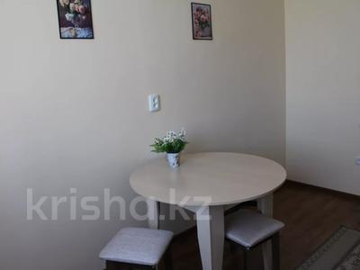 1-комнатная квартира, 48 м², 2/2 этаж посуточно, Биржан Сала 125 — Ж.Жабаева за 13 000 〒 в Талдыкоргане — фото 6