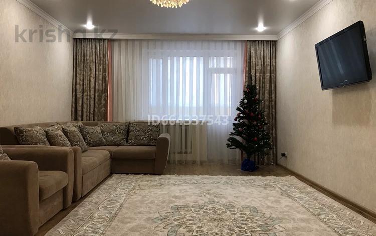 3-комнатная квартира, 92 м², 1/5 этаж, Ул.К.Байсеитовой 8 — Уг.ул.Конституции за 31 млн 〒 в Нур-Султане (Астана), Сарыарка р-н