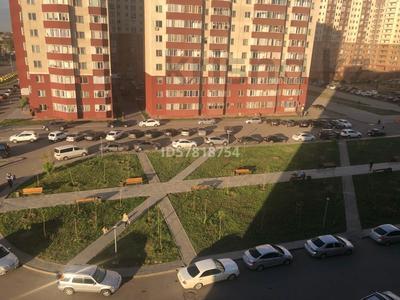 2-комнатная квартира, 60.9 м², 6/15 этаж, Айнаколь 58 за 22.5 млн 〒 в Нур-Султане (Астана), Алматы р-н
