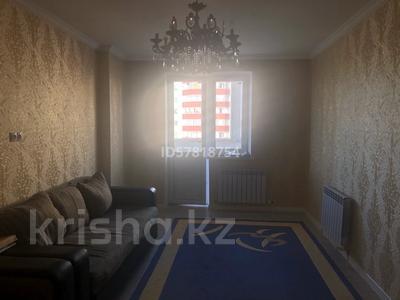 2-комнатная квартира, 60.9 м², 6/15 этаж, Айнаколь 58 за 22.5 млн 〒 в Нур-Султане (Астана), Алматы р-н — фото 10