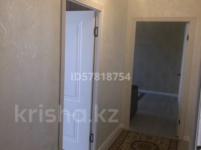 2-комнатная квартира, 60.9 м², 6/15 этаж, Айнаколь 58 за 22.5 млн 〒 в Нур-Султане (Астана), Алматы р-н — фото 5