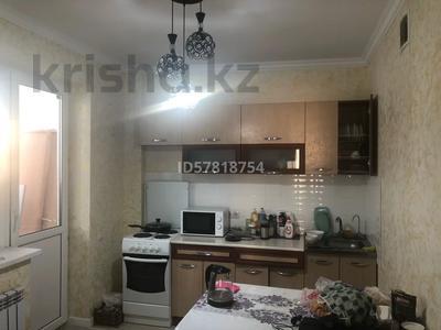 2-комнатная квартира, 60.9 м², 6/15 этаж, Айнаколь 58 за 22.5 млн 〒 в Нур-Султане (Астана), Алматы р-н — фото 8