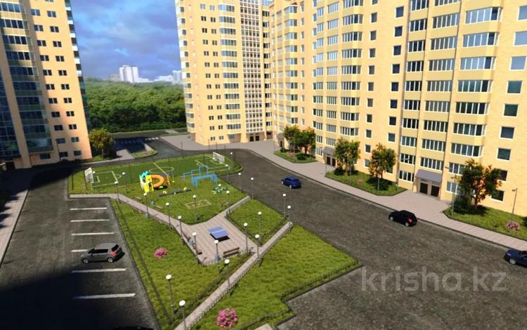 3-комнатная квартира, 126 м², 3/16 этаж, Жабаева 142 за 35 млн 〒 в Петропавловске