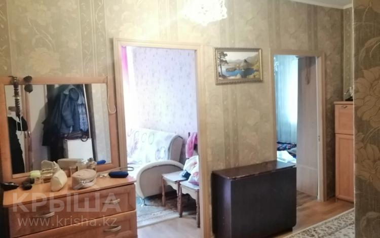 3-комнатная квартира, 68.7 м², 4/12 этаж, Мкр Аксай-1А за 22 млн 〒 в Алматы, Ауэзовский р-н