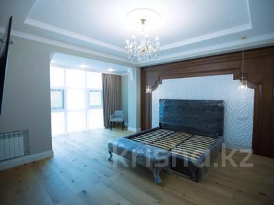7-комнатная квартира, 375 м², 4/6 этаж помесячно, Сарайшык 11/1 за 1 млн 〒 в Нур-Султане (Астана) — фото 13