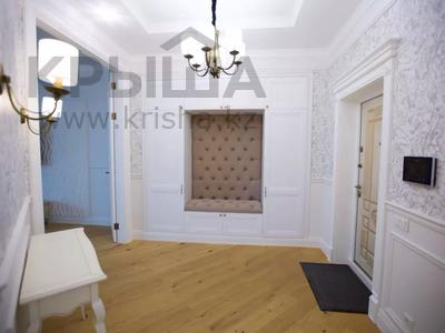 7-комнатная квартира, 375 м², 4/6 этаж помесячно, Сарайшык 11/1 за 1 млн 〒 в Нур-Султане (Астана) — фото 33