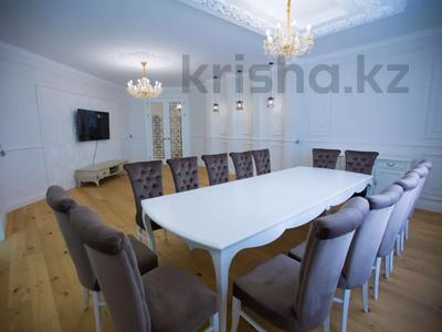 7-комнатная квартира, 375 м², 4/6 этаж помесячно, Сарайшык 11/1 за 1 млн 〒 в Нур-Султане (Астана) — фото 3