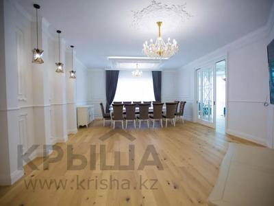 7-комнатная квартира, 375 м², 4/6 этаж помесячно, Сарайшык 11/1 за 1 млн 〒 в Нур-Султане (Астана) — фото 5