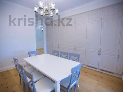 7-комнатная квартира, 375 м², 4/6 этаж помесячно, Сарайшык 11/1 за 1 млн 〒 в Нур-Султане (Астана) — фото 24