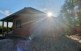 3-комнатный дом, 120 м², 11 сот., Тополиная за 28 млн 〒 в Актобе, жилой массив Кирпичный