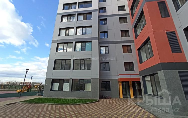 Помещение площадью 44 м², Е10 ул 11 за ~ 17.5 млн 〒 в Нур-Султане (Астана), Есиль р-н