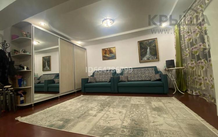 1-комнатная квартира, 33.4 м², 3/5 этаж, Кабанбай батыр — Муратбаева за 23 млн 〒 в Алматы, Алмалинский р-н