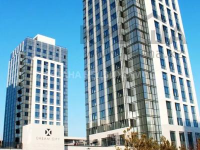 2-комнатная квартира, 70.24 м², 3/18 этаж, проспект Мангилик Ел — проспект Улы Дала за ~ 25.7 млн 〒 в Нур-Султане (Астана), Есиль р-н
