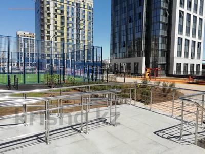 2-комнатная квартира, 70.24 м², 3/18 этаж, проспект Мангилик Ел — проспект Улы Дала за ~ 25.7 млн 〒 в Нур-Султане (Астана), Есиль р-н — фото 3