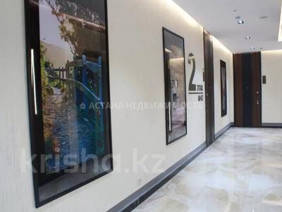 2-комнатная квартира, 70.24 м², 3/18 этаж, проспект Мангилик Ел — проспект Улы Дала за ~ 25.7 млн 〒 в Нур-Султане (Астана), Есиль р-н — фото 9
