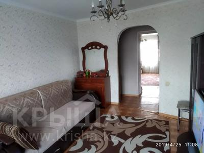 2-комнатная квартира, 47 м², 4/5 этаж, Биржан Сала 3 за 12.5 млн 〒 в Нур-Султане (Астана), Сарыаркинский р-н